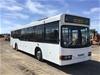 1999 M.A.N. NL232 4 x 2 Bus