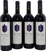 Viking Wines Odins Honour Reserve Shiraz 2001 (4x 750mL), Barossa, SA