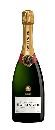 Bollinger Special Cuvée NV (6x 750mL). Champagne, FRA.