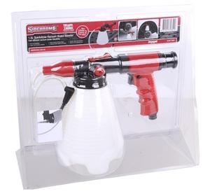 SIDCHROME 1.5L Vacuum Brake Bleeder. (SN