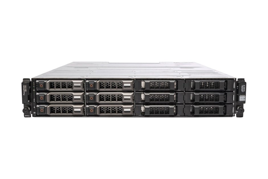 Dell MD1200 24TB Array
