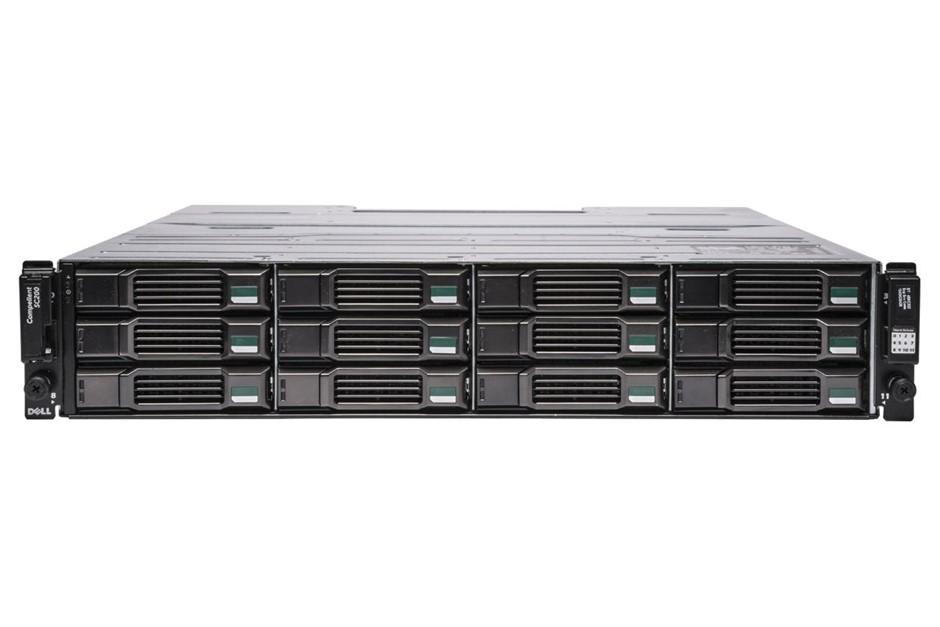 Dell SC200 16TB Array