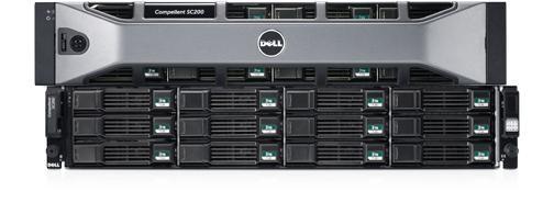 Dell SC220 3.2TB Enclosure