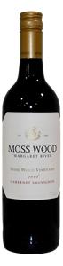 Moss Wood Cabernet Sauvignon 2008 (6x 75
