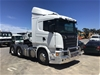 2014 Scania R560 6 x 4 Prime Mover Truck