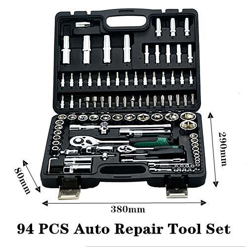 74pcs. Auto Repair Tool Set