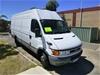 2004 Iveco 50C15 Van