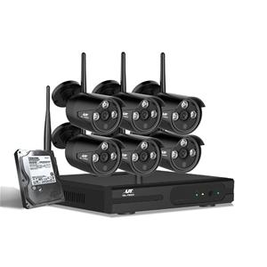 UL-tech CCTV Wireless Security Camera Sy