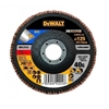 5 x DeWALT Ceramic Flap Disc 125 x 40 Grit. Buyers Note - Discount Freight