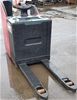 2013 Liftstar WP49-20 Electric Stand On Pallet Mover