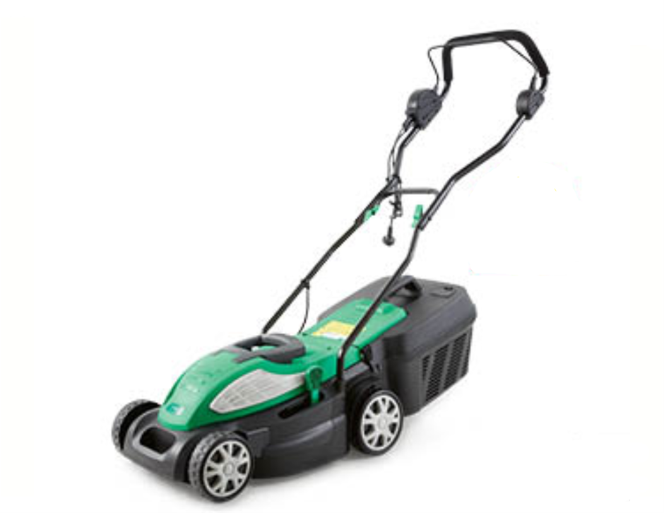 Leading Retailer Brand - 1400watt Electric Lawn Mower