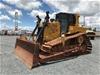 2014 Caterpillar D6T LGP Crawler Tractor/Dozer (DZ06012)