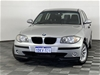 2006 BMW 1 18i E87 Automatic Hatchback