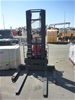 2010 Toyota SWE1205 Electric Walk Behind Stacker (See Grays Note)