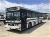 <p>1994 Volvo BM10 4 x 2 Bus</p>