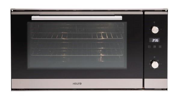 Euro Appliances - EO90MXS - 90cm Electric Multi-Function Oven