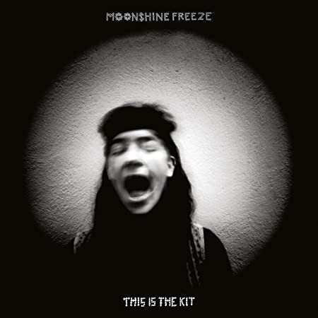 THIS IS THE KIT ``Moonshine Freeze``, VINYL. LIMITED EDITION. Buyers Note -