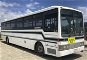 Unreserved Mercedes Benz, Hino & Volvo Buses
