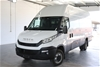 2017 Iveco Daily Automatic Van
