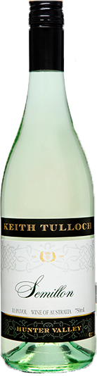 Keith Tulloch Semillon 2019 (12x 750mL), Hunter Valley, NSW