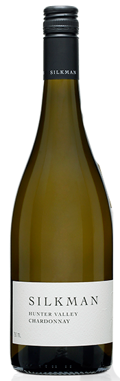 Silkman Wines Chardonnay 2019 (6x 750mL), Hunter Valley, NSW
