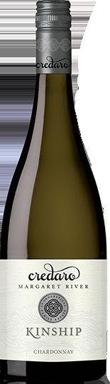 Credaro Kinship Chardonnay 2019 (6x 750mL), Margaret River, WA