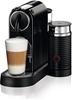 DE`LONGHI CitiZ Drip Coffee Maker 1L Black – Coffee Machine. (SN:B01JIIM2TQ