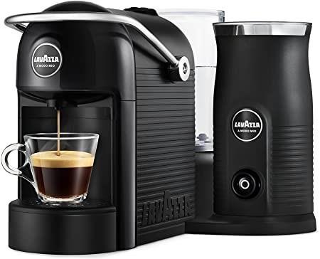 LAVAZZA Jolie & Milk Coffee Machine. (SN:CC67583) (278404-74)