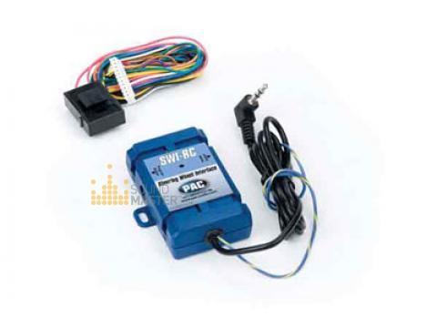 PAC SWI-RC Steering Wheel Control Interface SWI-RC-1
