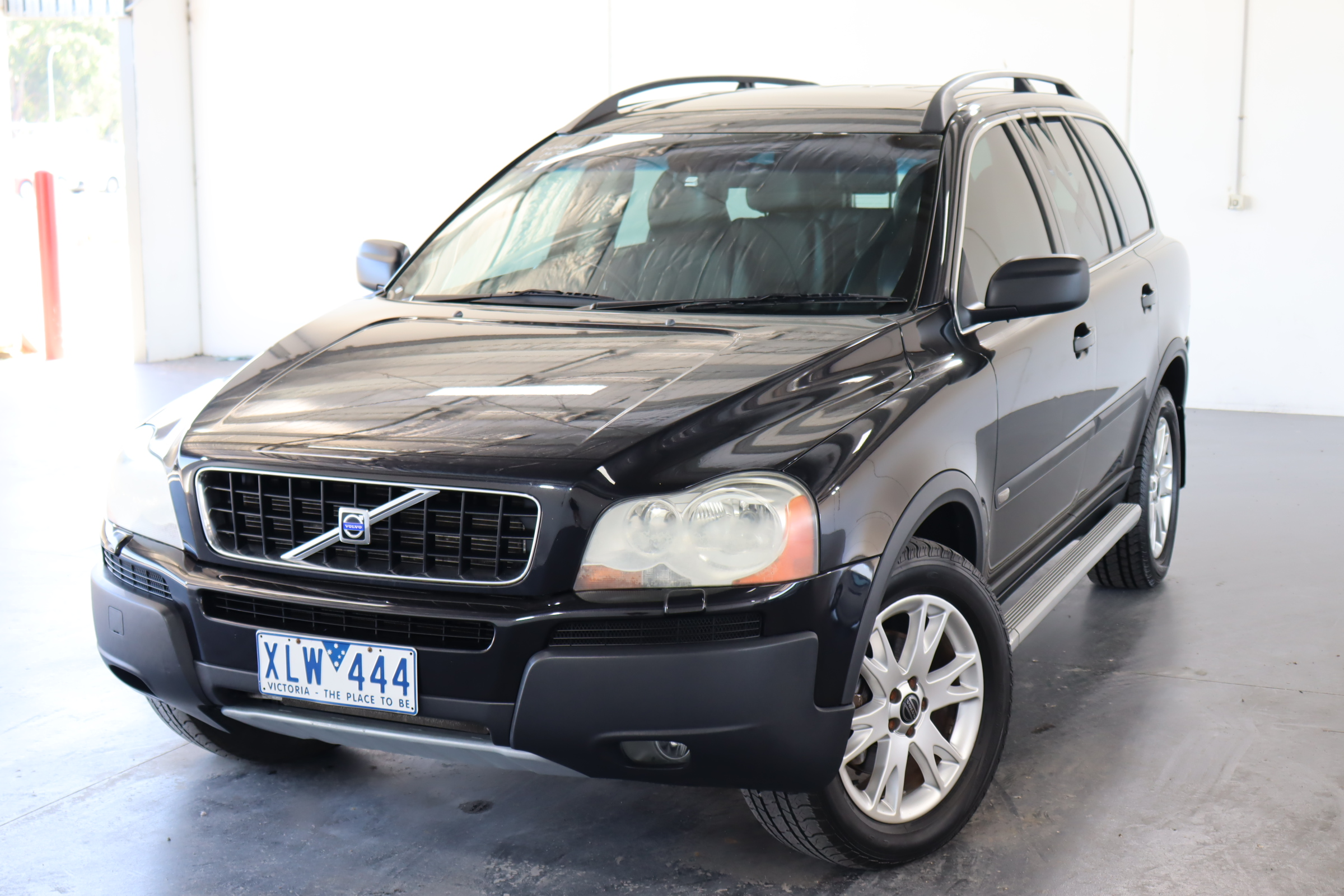 2003 Volvo XC90 T6 Automatic 7 Seats Wagon