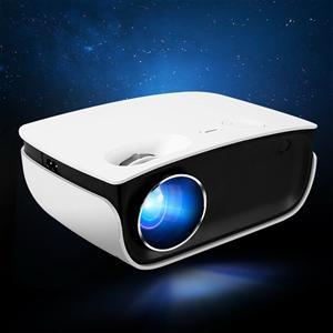Devanti Mini Video Projector Wifi USB HD