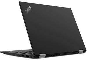 Lenovo ThinkPad X390 Yoga 13.3-inch Note