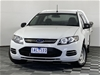2013 Ford Falcon (LPI) FG II Automatic Cab Chassis