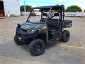 Unreserved 2016 Polaris Ranger ATV
