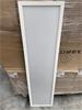 Lumex NovaBlade LED Panel UGR19 44W 1200x300mm 4500lumens 240V 4000k