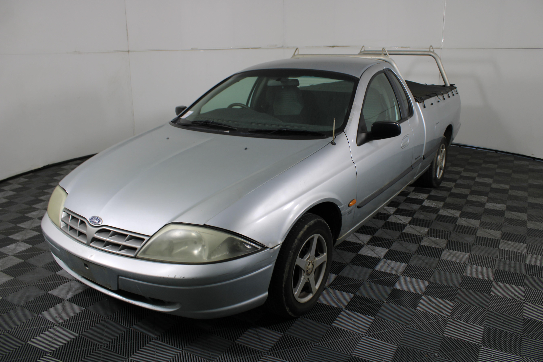 1999 Ford Falcon Automatic Ute