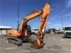 Circa 2008 Doosan SOLAR 175LC-V Hydraulic Excavator