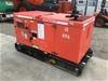 <p>2011 Powerlink PK15S 15 kva Generator</p>