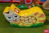 Kids Padded Cat Soft Active Play Toy