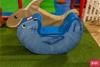 Kids Padded Seal Soft Active Play Toy
