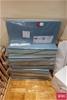 6x Bundles of 5 Play Mats Cushions