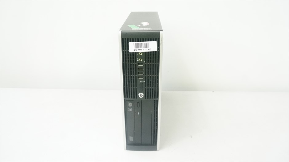 HP Compaq 8200 Elite SFF PC Mini Tower Desktop PC