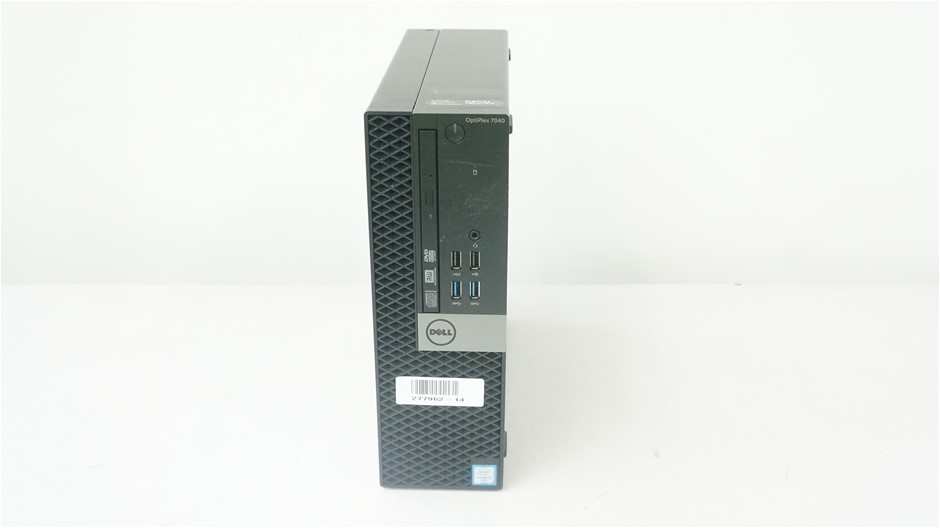 Dell OptiPlex 7040 Mini Tower Desktop PC