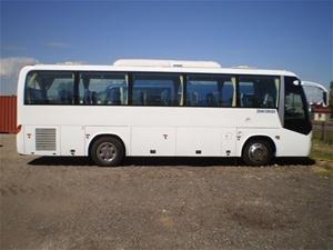 2013 Zhong Tong LCK6935H Coach Bus