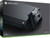 MICROSOFT Xbox One X 1TB Console, 4K Ultra HD Blu-ray, 4K video streaming.