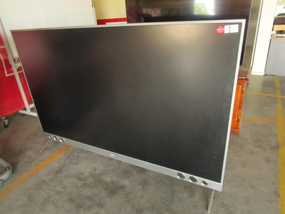 """Chiq U86H9 86"""" 4K UHD Smart Television"""