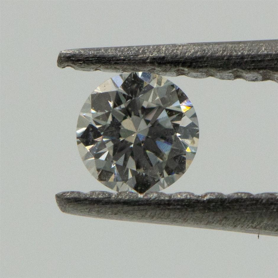 0.06ct Loose Diamond