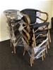 <p><b>Qty 15 x Chairs</b></p>