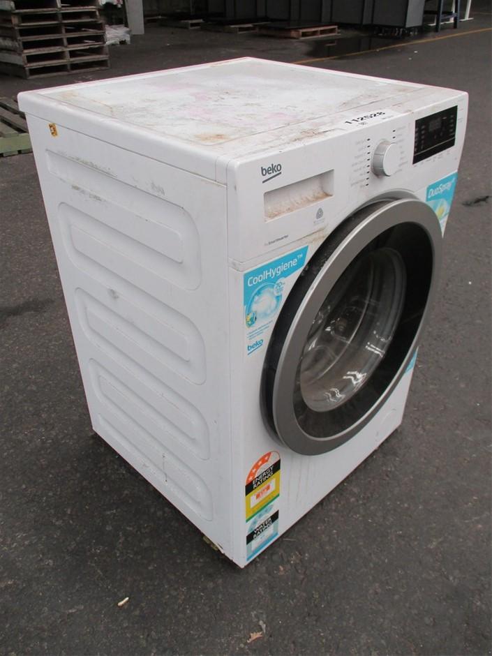 Beko WMY8046LB2 8kg Front Loading Washing Machine