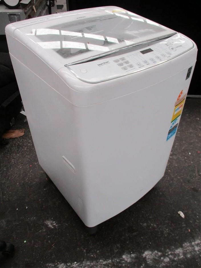 LG 7.5kg Top Load Washing Machine WTG7532W